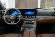 Photo of Voitures intelligentes : Un volant tactile pour la Mercedes Class E 2021