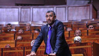 """Photo of Abdellah Bouanou : """"Covid-19 est une parenthèse qu'on doit fermer… et vivre avec"""""""