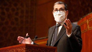Photo of Après débat, le gouvernement prolonge l'état d'urgence sanitaire au 10 juillet