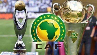 Photo of CAF: Les scénarios de la reprise