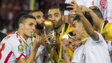 Photo of Compétitions CAF : vers des finales en septembre