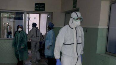 Photo of Coronavirus au Maroc: 44 cas recensés ce matin