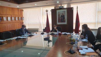 Photo of Groupe Al Omrane présente son plan de reprise des chantiers de construction et d'aménagement
