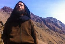 Photo of Je campe «Idir», un Kabyle, dans le film belge «Des hommes»