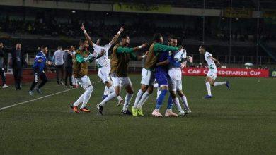 Photo of La CAF confirme les dates des demi-finales de ses compétitions