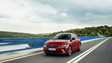 Photo of La nouvelle Opel Corsa arrive sur le marché marocain