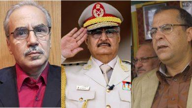 Photo of Libye: deux partis de la gauche radicale marocaine signent une pétition «pro-Haftar»
