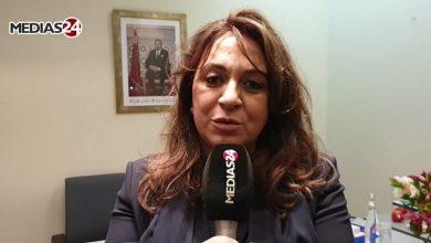 Photo of Report des électionslégislatives : l'avis de Nadia Bernoussi