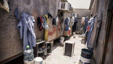 Photo of Virés par leurs employeurs sans aucune indemnité ni salaire, des ressortissants marocains résidant au Qatarn'ont eu d'autres choix que de sortir dans la rue afin de demander l'aumône.
