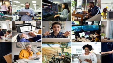 Photo of Compétences numériques : Microsoft et LinkedIn soutiennent le retour à l'emploi