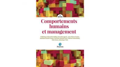 Photo of Comportements humains et management – 6e édition, d'un collectif d'auteurs (voir biographie)