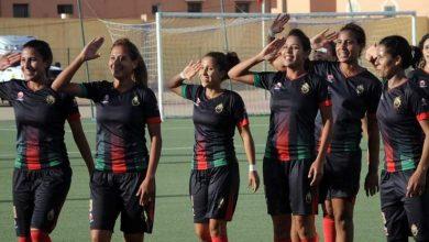 Photo de Football féminin : la révolution est en marche