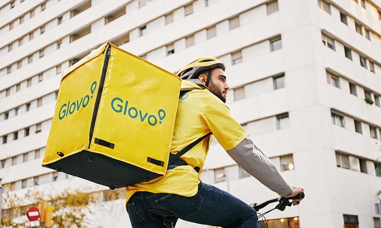 Photo of Glovo se met à la livraison de McDo