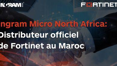 Photo of Ingram Micro distribue au Maroc ses solutions IT par Fortinet