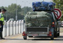 Photo de La Direction de la circulation du gouvernement basque (nord de l'Espagne) prévoit que ce week-end et le 1ᵉʳ août seront «les plus compliqués» de l'opération spéciale d'été, en raison du flux important de véhicules qui transiteraient par le pays à destination du Maroc en cas d'ouverture de ses frontières terrestres. Depuis le début de cette opération, on compte déjà cinq morts dans des accidents sur les routes basques, soit deux de plus que l'été dernier.