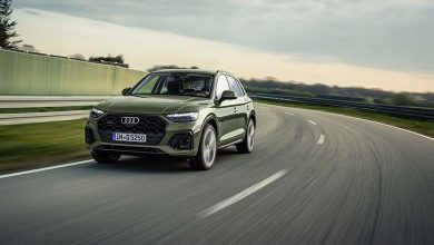 Photo of L'Audi Q5 se perfectionne