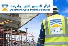 Photo of Le Laboratoire Public d'Essais et d'Etudes adopte les comptes de l'exercice 2019
