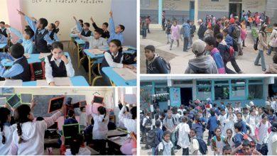 Photo of L'école publique incapable d'absorber les élèves du privé !