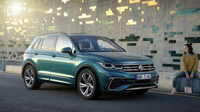 Photo of Restylage en profondeur pour le Volkswagen Tiguan