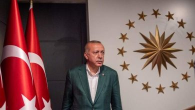 Photo of Sainte-Sophie : Erdogan rejette en bloc les condamnations internationales