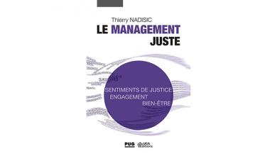 Photo of Sélection livres : Le management juste, de Thierry Nadisic