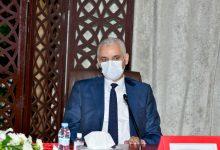 """Photo of Selon Khalid Ait Taleb, la situation épidémiologique """"sort un peu de la maîtrise"""""""