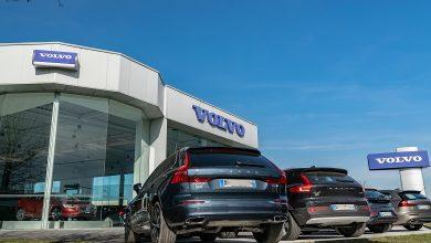 Photo of Volvo Cars rappelle 2,2 millions de voitures pour un problème de ceinture