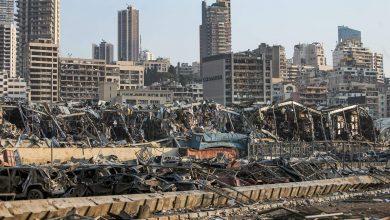 Photo of Beyrouth en deuil au lendemain des explosions, plus de 100 morts et 4000 blessés