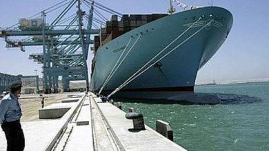 Photo of Covid-19 : Fermeture du port de Laâyoune jusqu'à nouvel ordre