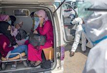 Photo of Covid-19 / Maroc : Répartition des 1.018 cas