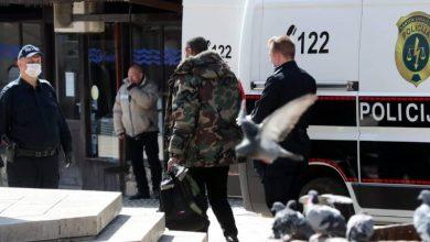 Photo of Deux ressortissants marocains ont été interpellés lundi dernier par la police bosniaque, pour leur implication dans des délits d'agression et de vol, sur la place du Wilson's Promenade au centre-ville de Sarajevo.
