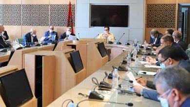Photo of Etat d'urgence : Le Projet de Loi sur les mesures spécifiques adopté