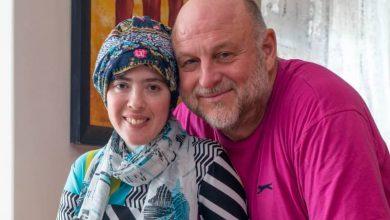 Photo of Fatima Bridle est une rescapée du coronavirus. Après avoir passé 141 jours à l'hôpital général de Southampton, dont 105 sous assistance respiratoire, cette Marocaine de 35 ans retourne chez elle, guérie, mais avec désormais un seul poumon.