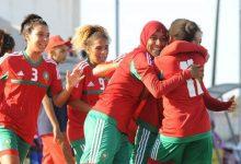 """Photo de FRMF : les détails du """"Plan Marshall"""" pour booster le football féminin"""