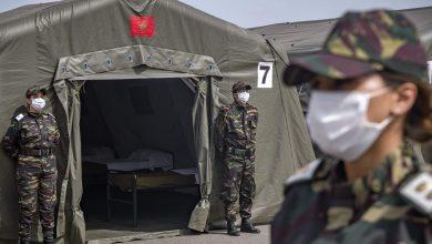 Photo of Le Maroc déploie un hôpital de campagne à Beyrouth