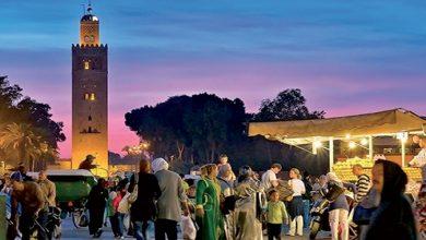 Photo of Selon un flash Covid-19 élaboré par l'ONMT Marrakech a une prépondérance des chambres d'hôtel de 74% tout comme Rome