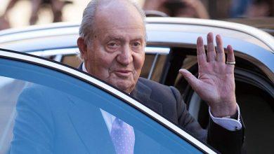 Photo of Soupçonné de corruption, l'ancien roi d'Espagne Juan Carlos s'exile