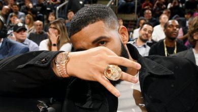 Photo de Montres: l'horlogerie de luxe, le péché mignon de Drake