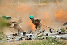 Photo de Conflit Arménie-Azerbaidjan : les bombardements sapent les espoirs de trêve