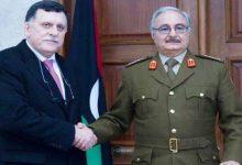 """Photo de Libye : un """"cessez-le-feu permanent"""" conclu avec """"effet immédiat"""", annonce l'ONU"""