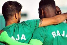 Photo de Ligue des champions d'Afrique: le Raja privé de retour en Égypte par le Covid-19
