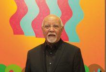 Photo de Mohamed Melehi est décédé mercredi : Un pionnier de l'art contemporain emporté par la Covid-19
