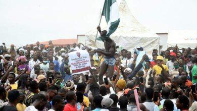 Photo de Nigeria : les manifestations chauffent dans une capitale économique en ébullition