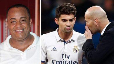 Photo de Said Naciri: «Nous avons entamé les discussions avec Enzo Zidane»