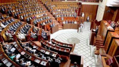 Photo de Seuls 20% des élus de la nation sont des femmes