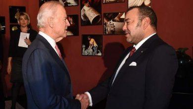 Photo de Administration Biden : quelles conséquences pour les relations Maroc–États-Unis?