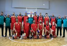 Photo de AfroBasket 2021 : Le Maroc s'incline face au Cap Vert (73-80)