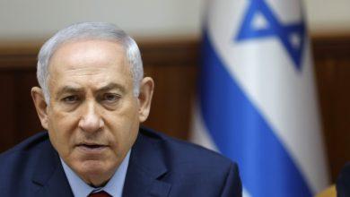 Photo de Benjamin Netanyahu s'est rendu en secret dimanche en Arabie saoudite, selon les médias israéliens