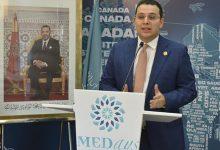 Photo de Clôture des MEDays Talks : «Le temps est à la légitimité, à l'inclusion vertueuse et à l'intégration»