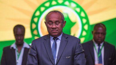 Photo de Détournement de fonds : Ahmad Ahmad, le patron du foot africain, suspendu 5 ans